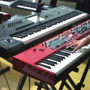 Korg Kronos and Nord Stage 2 – comparison done by instruments2go