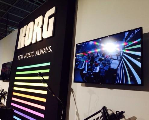 korg kronos 2015 demo - kronoshaven