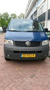 van-bus