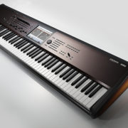 Korg Kronos LS – The next Kronos is there