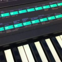 How to load Yamaha DX7 patches into your Kronos