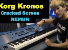 Kronoshaven - The Korg Kronos website