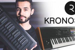 Kronoshaven - The Korg Kronos website